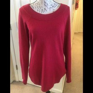 Gorgeous Angora Sweater